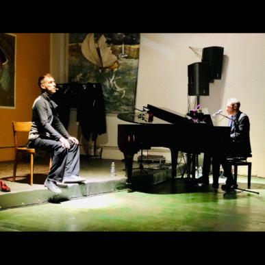 """""""A little Night Music…lungo le vie del Musical Theater"""" – ESTATE SUL BALUARDO, Mercoledì 23 Giugno, Ore 21 @Ferrara Off"""