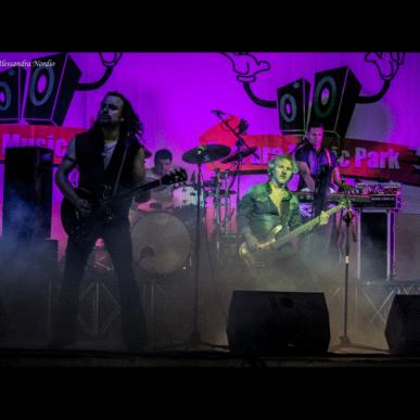 I GIULLARI (Rock Cover Band) – ESTATE SUL BALUARDO, Lunedì 5 Luglio, Ore 21 @Ferrara Off
