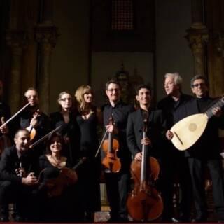 Marcello Gatti e Arianna Art Ensemble