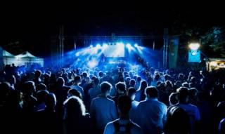 Eco Sound Fest 2018 Abbonamento 3Days