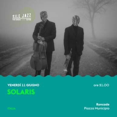 Sile Jazz 2021 – Roncade