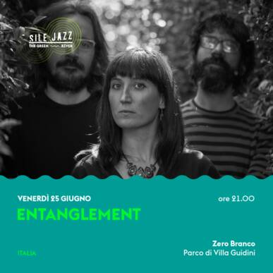 Sile Jazz 2021 – Zero Branco