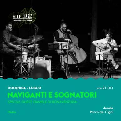 Sile Jazz 2021 – Jesolo