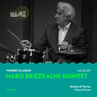 Sile Jazz 2021 – Quinto di Treviso