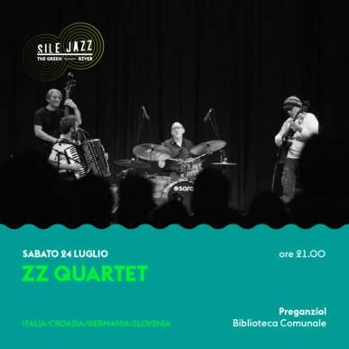 Sile Jazz 2021 – Preganziol