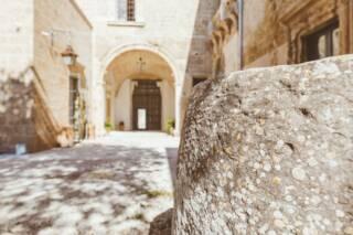 Ore 9 – Visita Guidata al Castello di Tutino – Festeggiamo l'apertura insieme