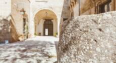 Ore 17 – Visita Guidata al Castello di Tutino – Festeggiamo l'apertura insieme