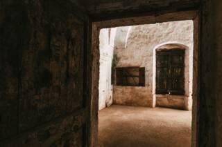 Ore 18:30 – Visita Guidata al Castello di Tutino – Festeggiamo l'apertura insieme
