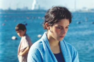 IL MIRACOLO, un film di Edoardo Winspeare (2003, 93 minuti)