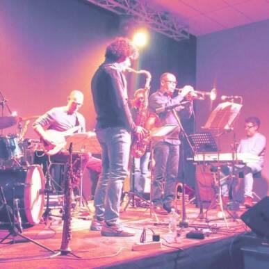 PARAFUNKY @Follonica suona il Jazz – Grey Cat Festival – 4 Agosto