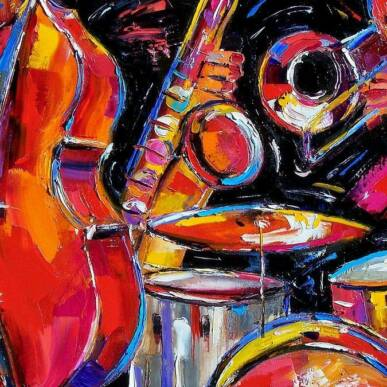Round About Fusion @Follonica suona il Jazz – Grey Cat Festival 23 luglio