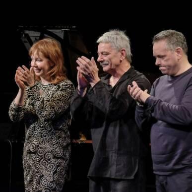 TRI(o)KALA – RITA MARCOTULLI, ALFREDO GOLINO, ARES TAVOLAZZI @ VILLA BARDINI – FIRENZE JAZZ FESTIVAL