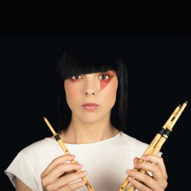 ZOE PIA «Shardana» @ Sala Vanni Firenze 19-11-2021 – A Jazz Supreme