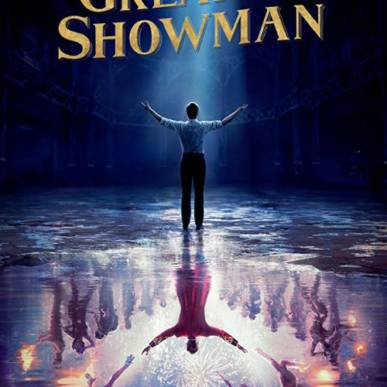 THE GREATEST SHOWMAN Area Cinema Green Paradise il 31 luglio 2018
