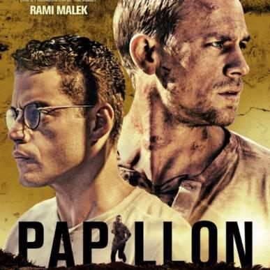PAPILLON all'Arena Puteolana il 19 agosto 2018