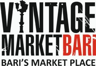 Vintage Market Bari – 18 settembre 2021