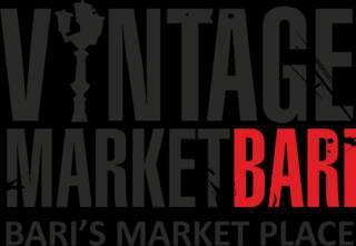 Vintage Market Bari – Domenica 19 Settembre 2021
