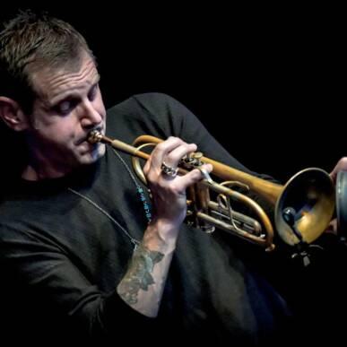 FABRIZIO BOSSO WE4 a Empoli Jazz Summer Festival 2021 XII Edizione