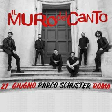 Il Muro del Canto in concerto – opening BestieRare