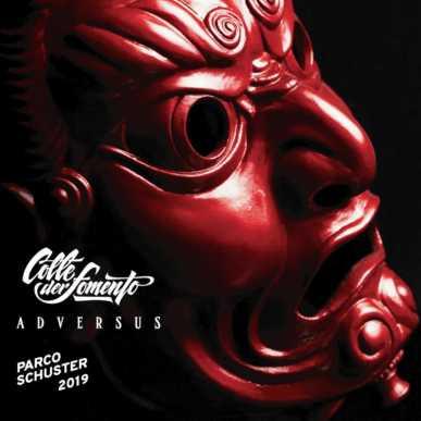 Colle Der Fomento – Adversus Tour @ParcoSchuster 5 luglio 2019