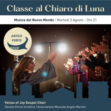 Astor Piazzolla 1921 – 2021 – Musica dal Nuovo Mondo – CLASSE AL CHIARO DI LUNA