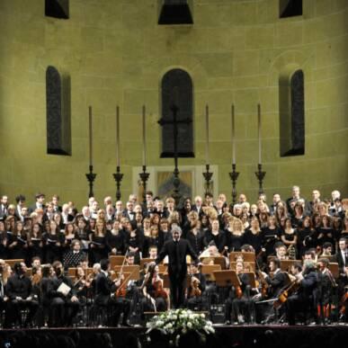 Dante 700 – Concerto – Orchestra e Coro ISSM 'L. Boccherini'