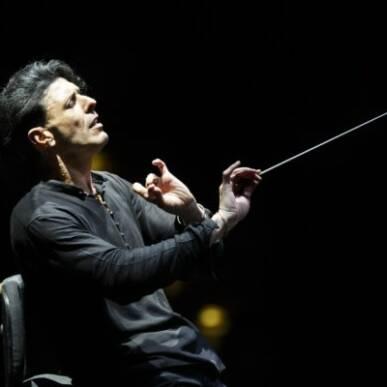 Lucca Classica ricorda Ezio Bosso – Quartetto ZerØ