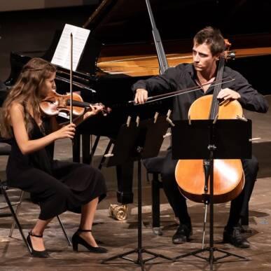Trio Zeliha (Virtuoso&Belcanto)