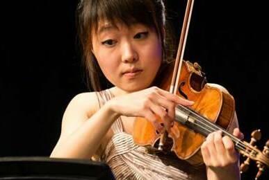 I concerti di Pieve a Elici – Suyeon Kang, Caspar Frantz