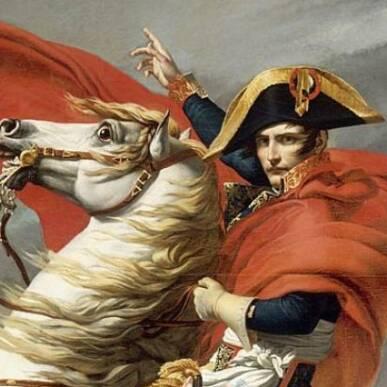 Gli anniversari – Napoleone Bonaparte