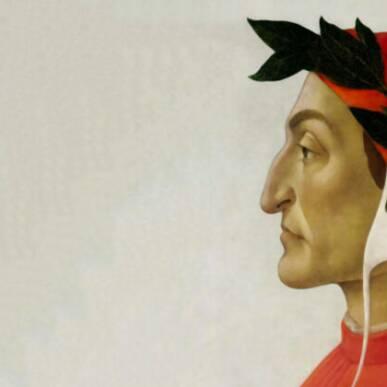 Gli anniversari – Dante 700 – Michele Marco Rossi, Paolo Aralla