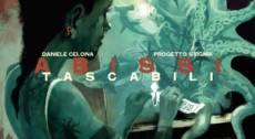 Daniele Celona – Abissi Tascabili Tour – Roma