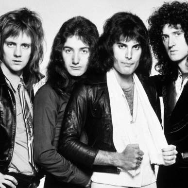 Queen: Bohemian Rhapsody tribute