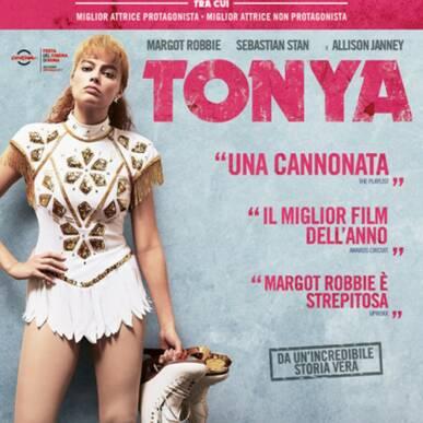 TONYA a Villa Ruggiero a Ercolano il 3 agosto 2018
