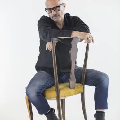 Agamennone di Enzo Cosimi