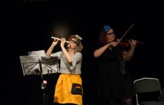 Concert Jouet