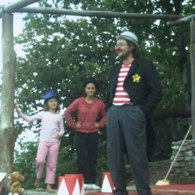 Dov'è il mio Circo?