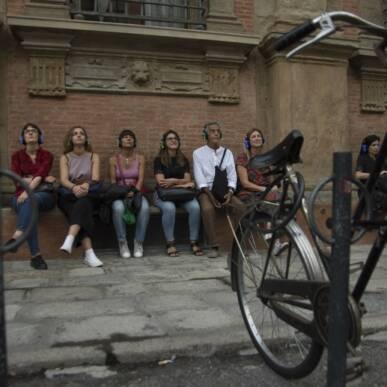 Iniziati @ Piazza Maggiore_ 06 Agosto '21