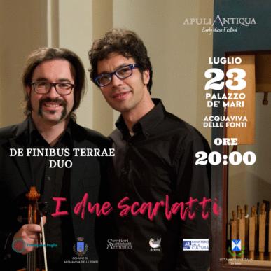 I due Scarlatti