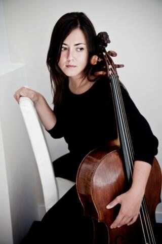 L'alba del violoncello