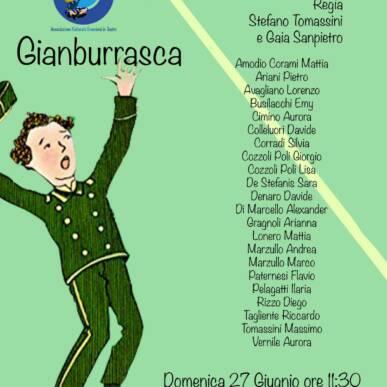 Gianburrasca