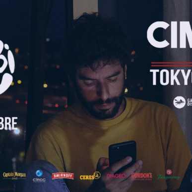 CIMINI · 9 Novembre · The Alibi · Foggia