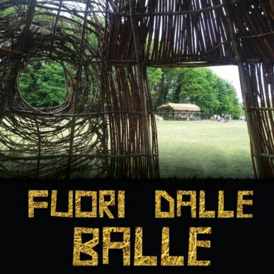 Fuori dalle Balle, Sabato 31 luglio – Jacopo Fo + Duo Bucolico