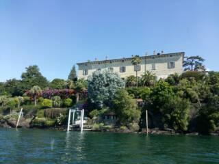 Crociera Family in Motoscafo sul Lago Maggiore