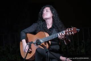 Trio Kalòs | Flamenco