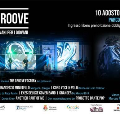 THIS IS GROOVE @PARCO DELLE ROSE GRADO
