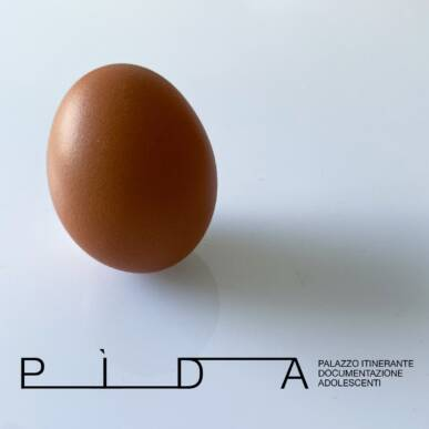 P.I.D.A | percorso sonoro | Ceis | 12/09/21 ore 17.30