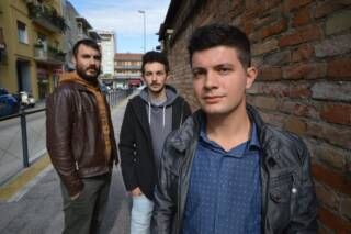"Francesco Pollon ""Aires Trio"" @ OltreTromba Jazz Festival"