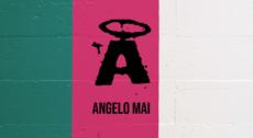 Contini live @AngeloMai il 28 settembre 2019