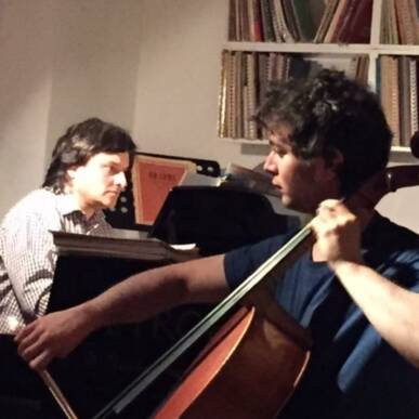 Porcari Estate – I linguaggi della musica – 12 Set 2021 (R)